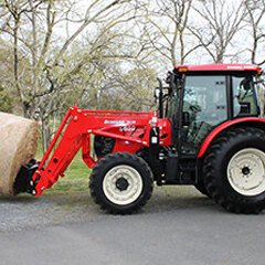 Agriculture & Forestry equipment - Northern Equipment Sales - Iron
